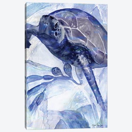 Among the Sea Grass II Canvas Print #SLD155} by Stellar Design Studio Canvas Print