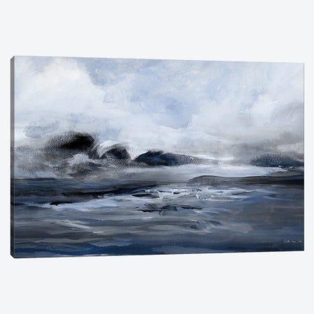 Distant Calm I Canvas Print #SLD167} by Stellar Design Studio Canvas Art