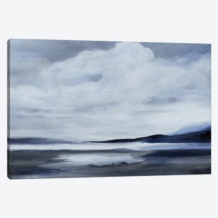Distant Calm II Canvas Print #SLD168} by Stellar Design Studio Art Print
