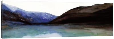 Reflection Lake II Canvas Art Print
