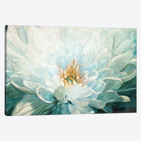 Morning Blossom Canvas Print #SLD220} by Stellar Design Studio Canvas Art