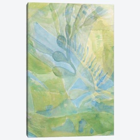 Sea Grass I Canvas Print #SLD23} by Stellar Design Studio Canvas Art Print