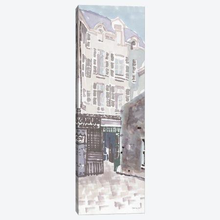 Paris Street I Canvas Print #SLD243} by Stellar Design Studio Canvas Art