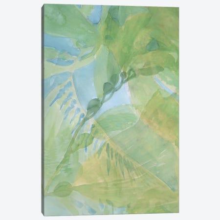 Sea Grass II Canvas Print #SLD24} by Stellar Design Studio Canvas Art