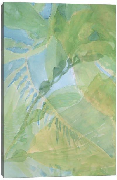 Sea Grass II Canvas Art Print