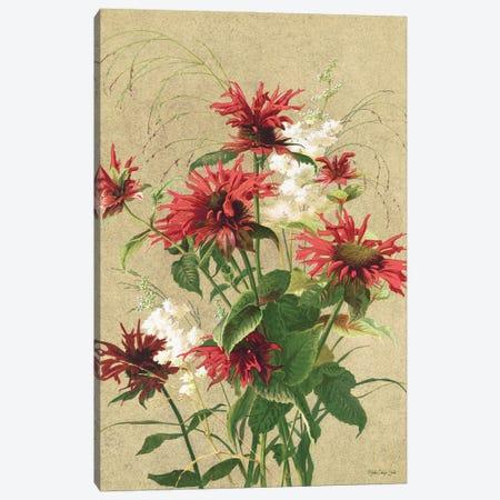 Meadow Flowers III Canvas Print #SLD276} by Stellar Design Studio Canvas Art