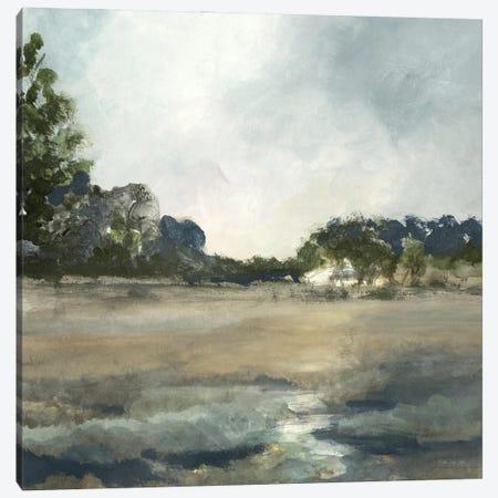 Pastel Countryside II Canvas Print #SLD362} by Stellar Design Studio Art Print