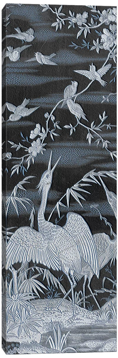 Nature Panel II Canvas Art Print