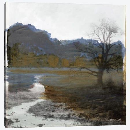 Winter Landscape VI Canvas Print #SLD63} by Stellar Design Studio Canvas Print