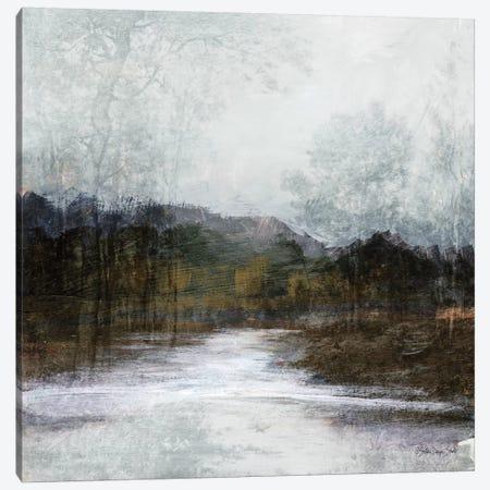 Winter Landscape VII Canvas Print #SLD64} by Stellar Design Studio Canvas Art