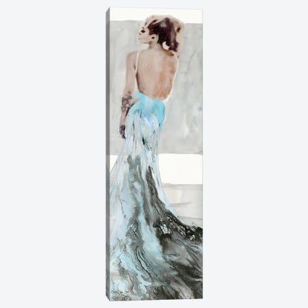 Fashion Panel I Canvas Print #SLD88} by Stellar Design Studio Canvas Print