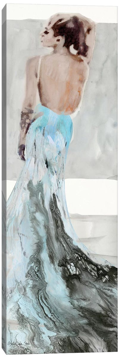 Fashion Panel I Canvas Art Print