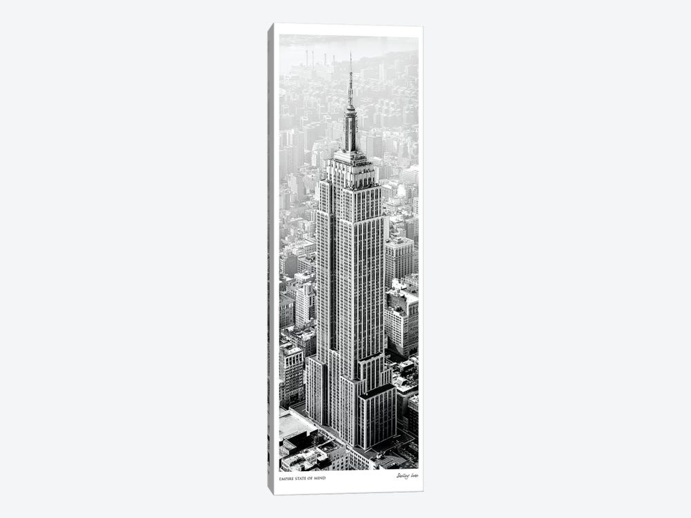 Empire State of Mind by Shelley Lake 1-piece Canvas Artwork