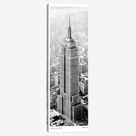 Empire State of Mind Canvas Print #SLK15} by Shelley Lake Canvas Artwork