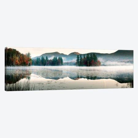 Lefferts Pond Canvas Print #SLK25} by Shelley Lake Canvas Print