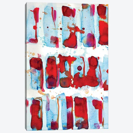 Abstract Art Canvas Print #SLL2} by Sonia Stella Canvas Wall Art