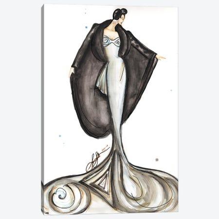 Newdeco Canvas Print #SLL50} by Sonia Stella Canvas Artwork