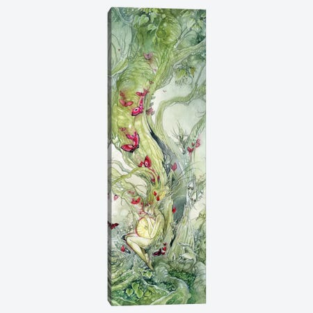 Potential Canvas Print #SLW122} by Stephanie Law Canvas Artwork