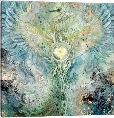 Regeneration Canvas Art Print