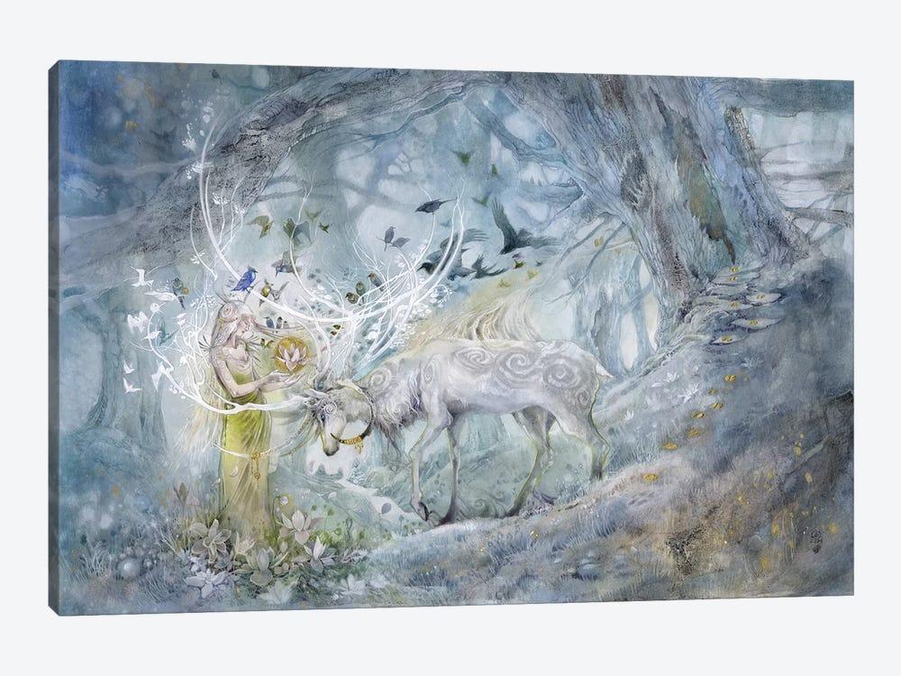 Resonance by Stephanie Law 1-piece Canvas Wall Art
