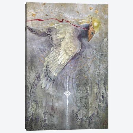 Beacon Canvas Print #SLW17} by Stephanie Law Canvas Artwork