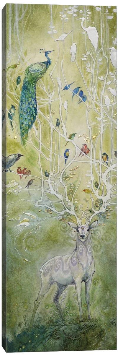 Fermata Canvas Art Print