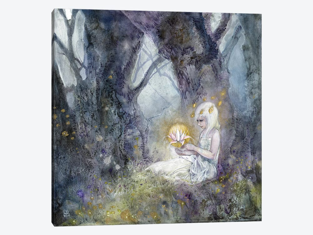 Illuminate by Stephanie Law 1-piece Art Print