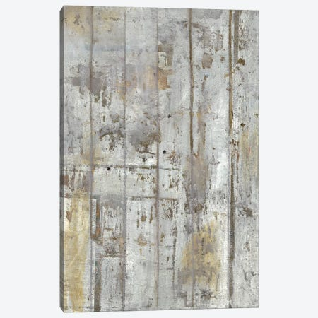 Door To Nowhere Canvas Print #SMH12} by Smith Haynes Art Print