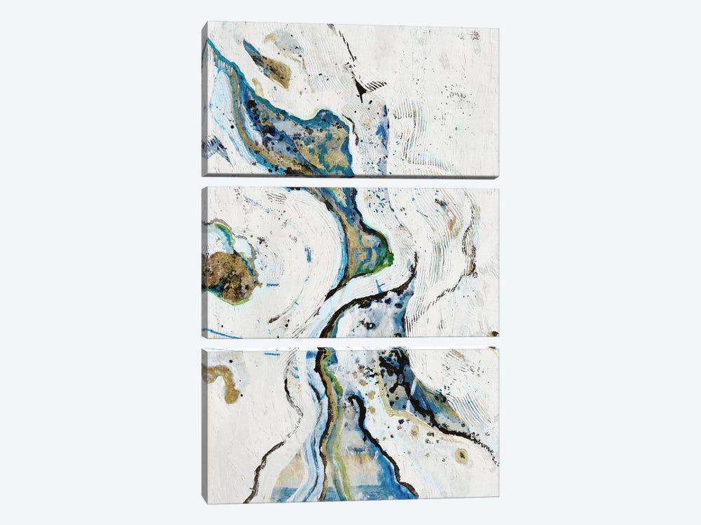 Endless Smoke by Smith Haynes 3-piece Canvas Art