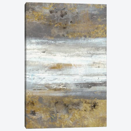 Fastlane Canvas Print #SMH15} by Smith Haynes Canvas Art