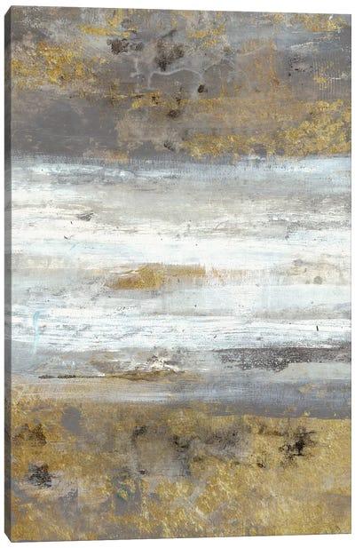 Fastlane Canvas Art Print