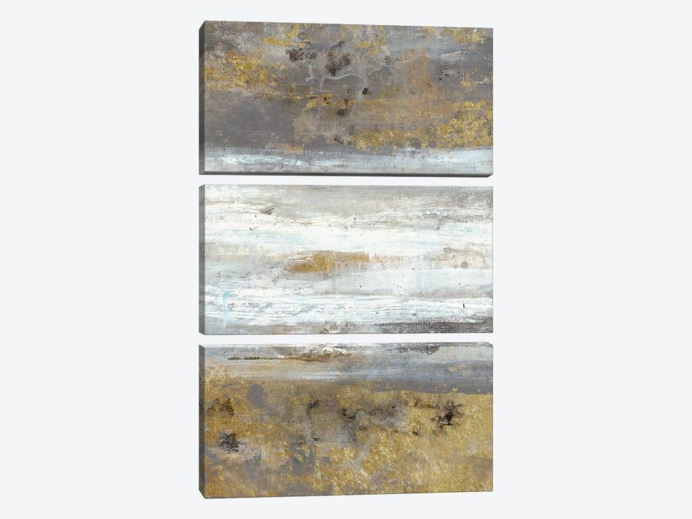 Fastlane by Smith Haynes 3-piece Canvas Art
