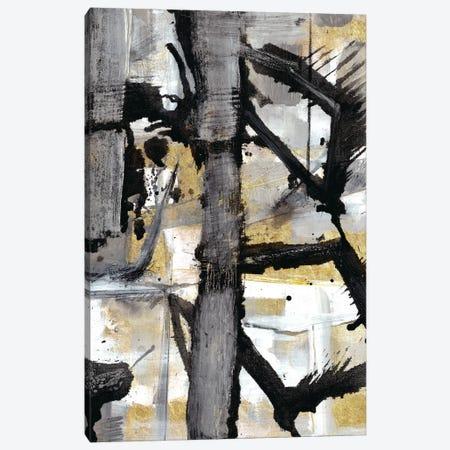 Golden Remembrance Canvas Print #SMH16} by Smith Haynes Canvas Art
