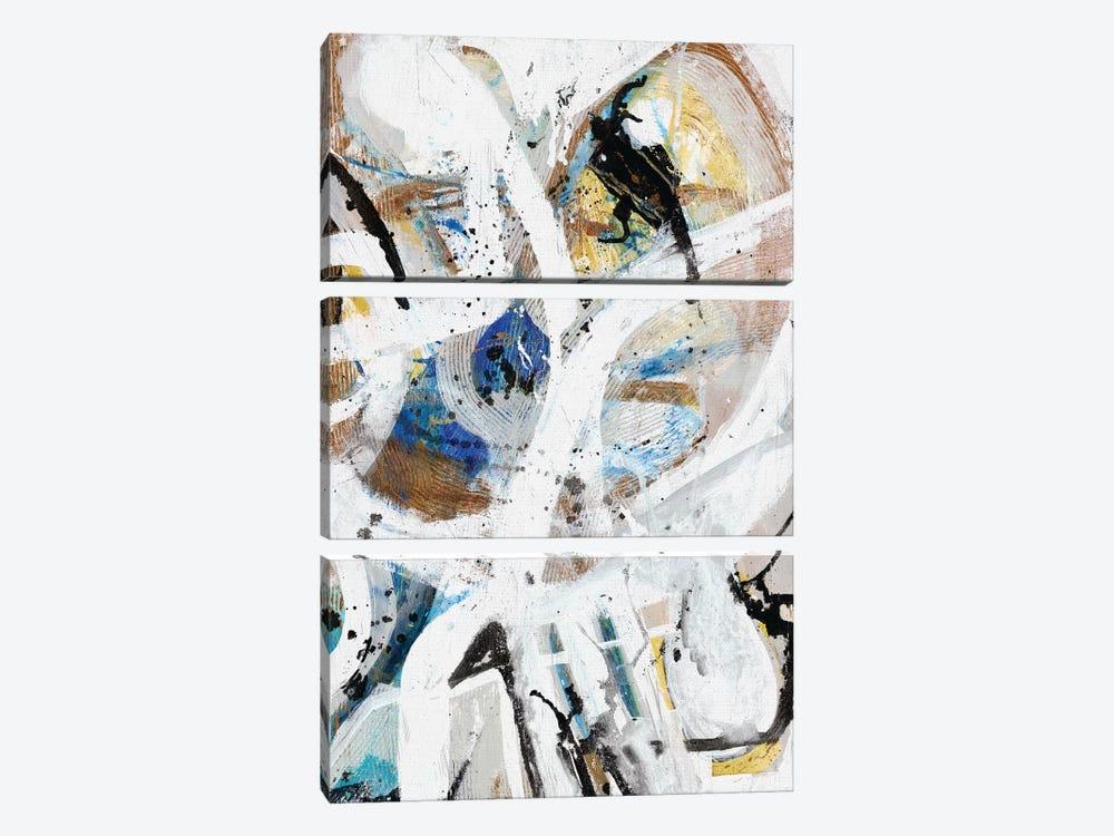 Infinite Coaster I by Smith Haynes 3-piece Art Print