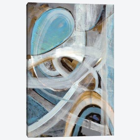 Infinite Coaster II Canvas Print #SMH19} by Smith Haynes Art Print