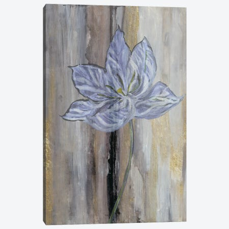 Narrow Tulip Hall Canvas Print #SMH22} by Smith Haynes Canvas Art