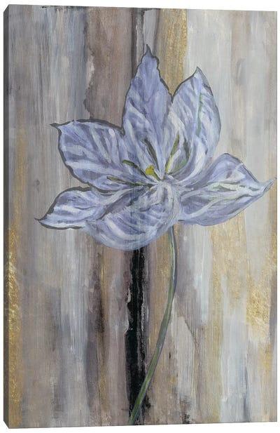 Narrow Tulip Hall Canvas Art Print