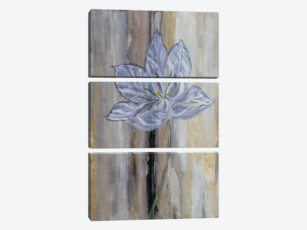 Narrow Tulip Hall by Smith Haynes 3-piece Canvas Wall Art
