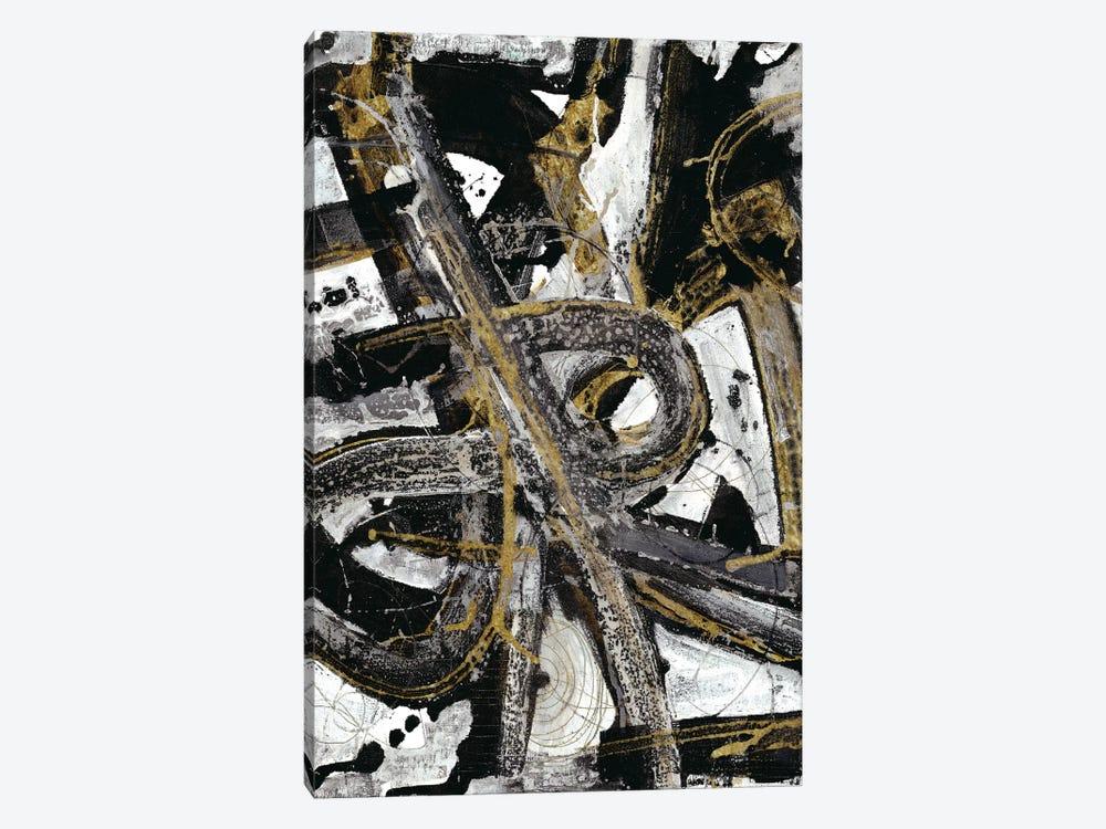 Night Coaster by Smith Haynes 1-piece Art Print