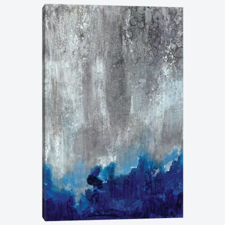 Ocean Waves Canvas Print #SMH24} by Smith Haynes Canvas Print