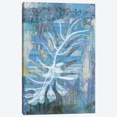 Sapphire Equator 3-Piece Canvas #SMH29} by Smith Haynes Canvas Artwork