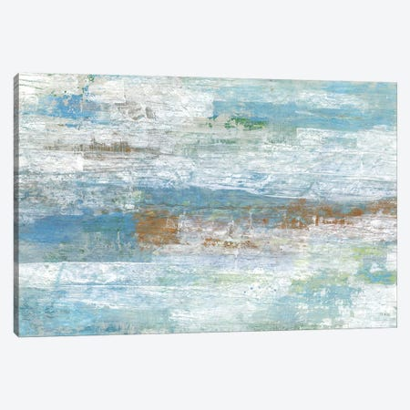 Blue Dreams Canvas Print #SMH2} by Smith Haynes Canvas Print