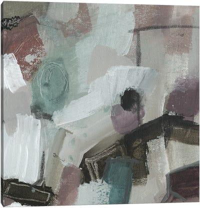 Cool Swatch A Canvas Art Print
