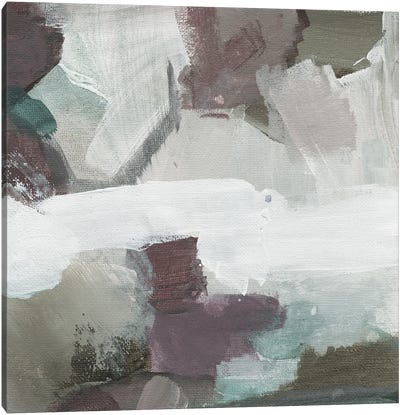 Cool Swatch D Canvas Art Print