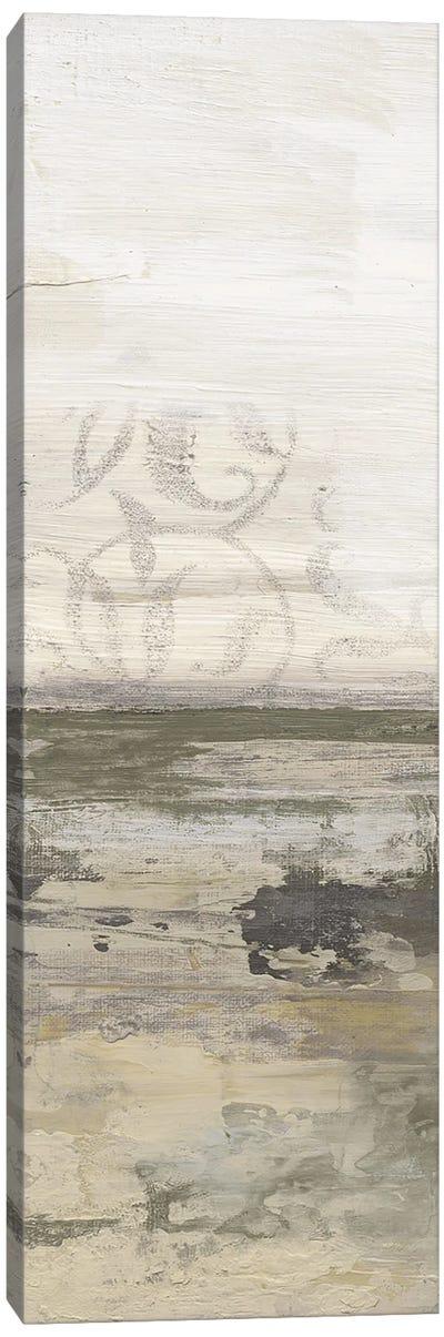 Desert Oasis I Canvas Art Print