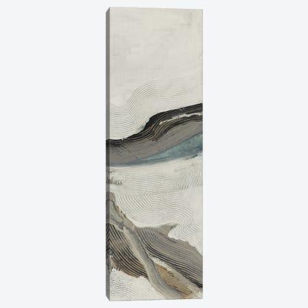 Down Streem Flow 3 Canvas Print #SMH37} by Smith Haynes Canvas Art