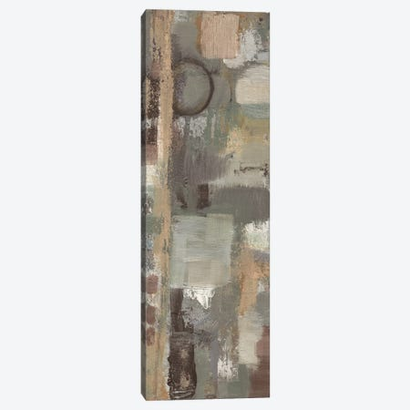 Earthy Stains 3 Canvas Print #SMH40} by Smith Haynes Canvas Wall Art