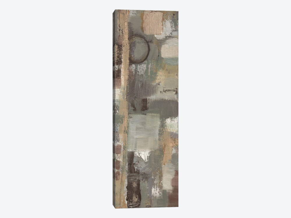 Earthy Stains 3 by Smith Haynes 1-piece Canvas Artwork