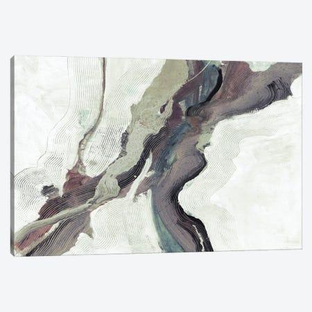 New Flow Canvas Print #SMH53} by Smith Haynes Art Print