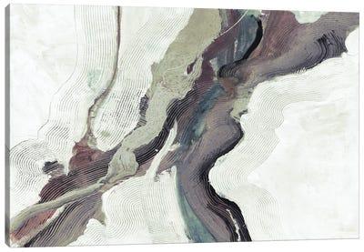 New Flow Canvas Art Print